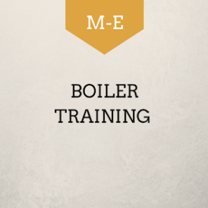 top best institute boiler training