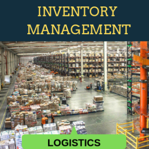 inventory management mba btech bcom