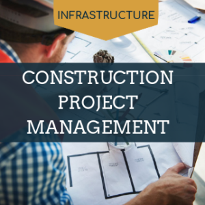 construction project management training for civil engineers