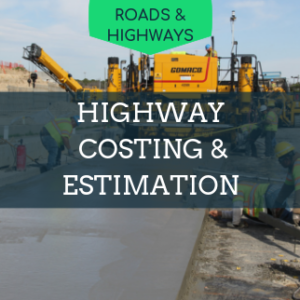 estimation and costing training course for civil engineers