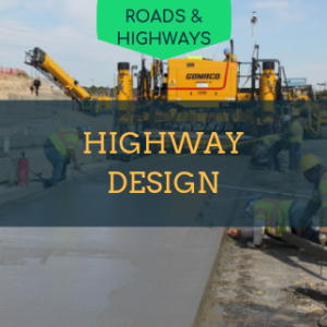 certification and online highway design training for civil engineers