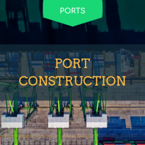 port construction short term training
