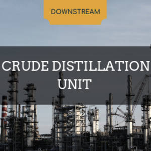 crude distillation training