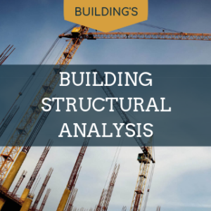 structural analysis buildings